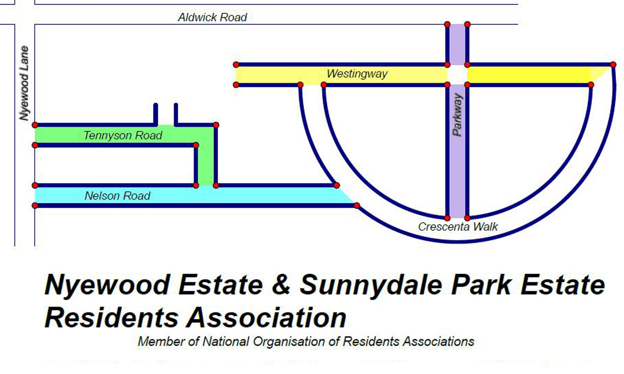Contact your Residents Association